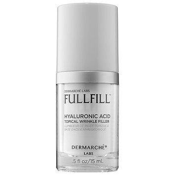 Dermarche Labs FullFill Hyaluronic Acid Topical Wrinkle Filler