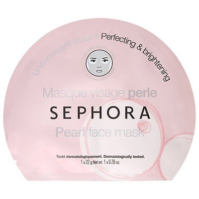 SEPHORA COLLECTION Face Mask Pearl 0.78 oz