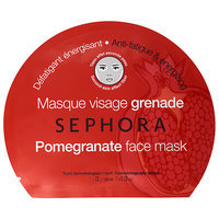 SEPHORA COLLECTION Face Mask Pomegranate Anti-Fatigue & Energizing