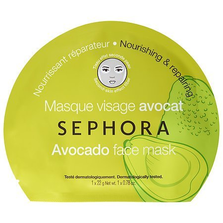 SEPHORA COLLECTION Face Mask Avocado 0.78 oz
