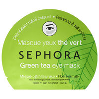 SEPHORA COLLECTION Eye Mask Green Tea - Relaxing & Refreshing