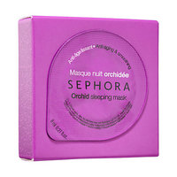 SEPHORA COLLECTION Sleeping Mask Orchid 0.27 oz