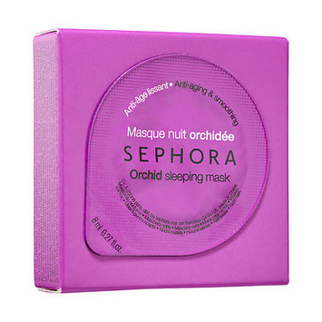 SEPHORA COLLECTION Sleeping Mask Orchid - Anti-aging & Smoothing