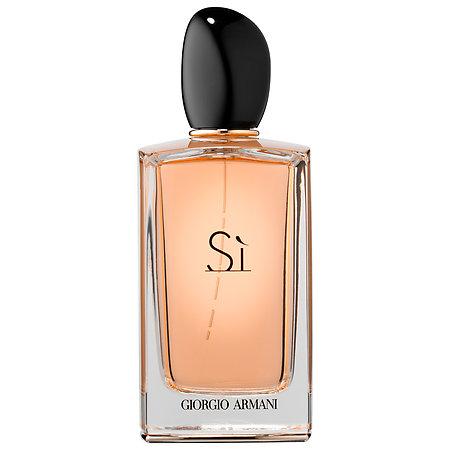 Giorgio Armani S Eau de Parfum Spray