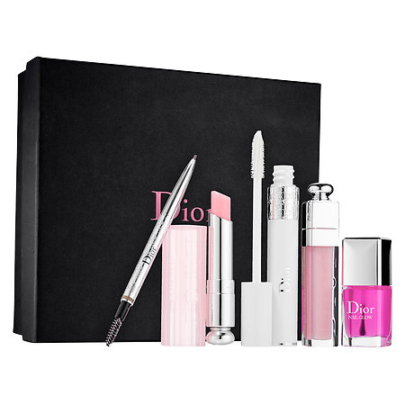 Dior Backstage Pros Gift Set