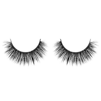 Velour Silk Lashes Fluff'n Thick Silk Lash Collection Fluff'n Whispie