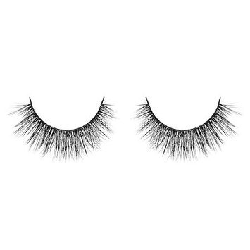 Velour Silk Lashes Fluff'n Thick Silk Lash Collection Fluff'n Edgy