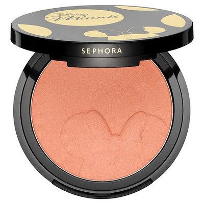 SEPHORA COLLECTION Disney Minnie's Inner Glow Luminizing Blush