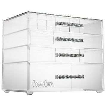 CosmoCube CosmoCube Posh Bling 10H x 12W x 8D