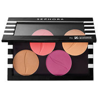 SEPHORA COLLECTION Colorful Face Powder Customizable Palette