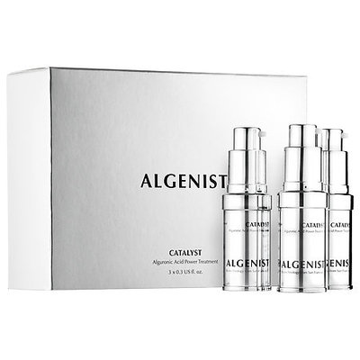 Algenist Catalyst Alguronic Acid Power Treatment