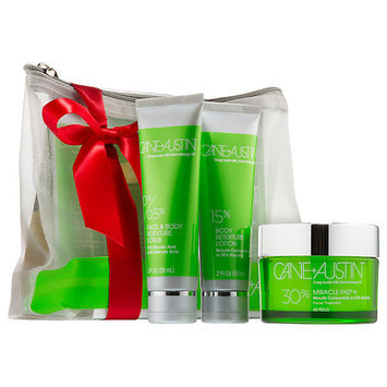 Cane + Austin Skincare Set