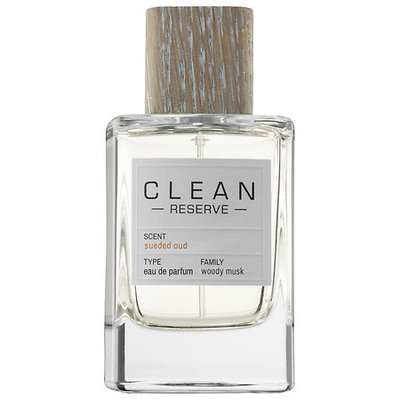 CLEAN Reserve Sueded Oud Eau de Parfum Spray