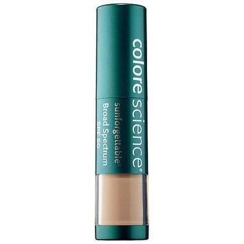 Colorescience Sunforgettable Loose Mineral Sunscreen Brush Broad Spectrum SPF 30 Medium
