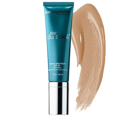 Colorescience Tint du Soleil UV Protective Foundation Broad Spectrum SPF 30 Medium