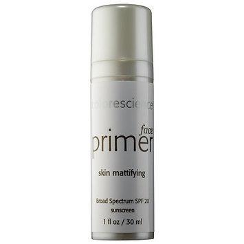 Colorescience Skin Mattifying Face Primer SPF 20