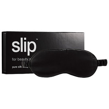 Slip Silk Sleepmask Black