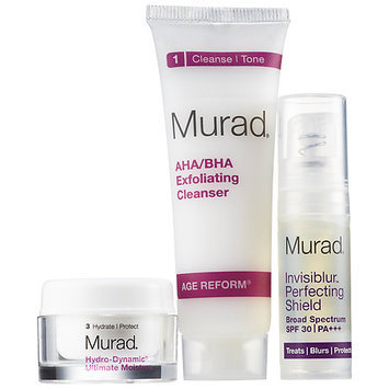 Murad Age Reform Beautiful Youthful Skin Set
