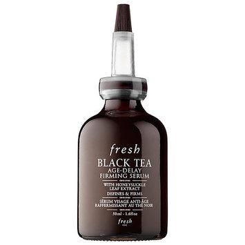 Fresh Black Tea Age-Delay Firming Serum 1.6 oz
