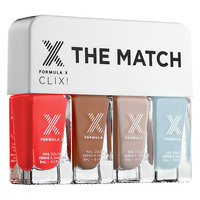 Formula X The Match CLIX! Dark - 4 x 0.1 oz