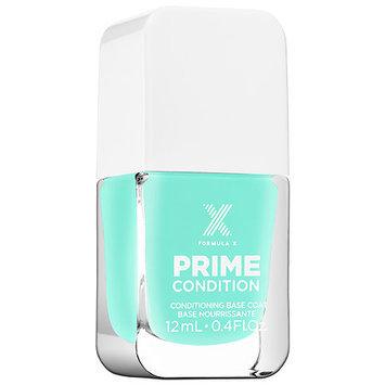 Formula X PRIME CONDITION - Nail Conditioning Base Coat 0.4 oz