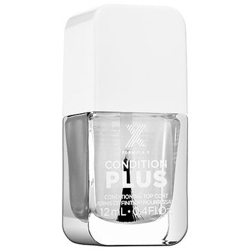 Formula X CONDITION PLUS - Nail Conditioning Top Coat 0.4 oz