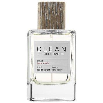 CLEAN Reserve Terra Woods Eau de Parfum