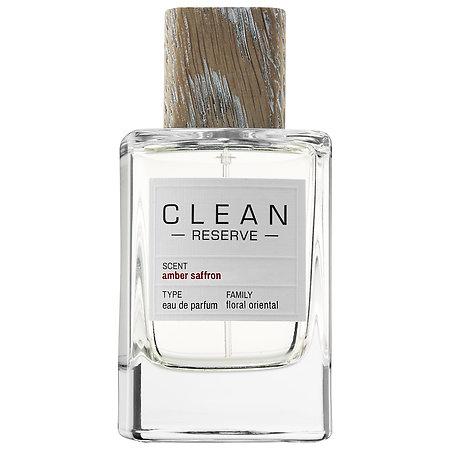 CLEAN Reserve Amber Saffron Eau de Parfum