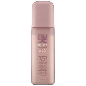 NUDE Skincare Detox GENTLE Brightening Fizzy Powder Wash 2 oz