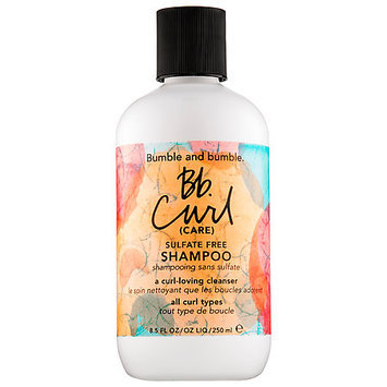 Bumble and bumble Bb. Curl (Care) Sulfate Free Shampoo
