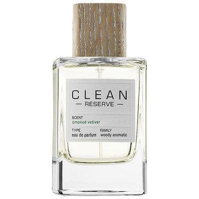 CLEAN Reserve Smoked Vetiver Eau de Parfum