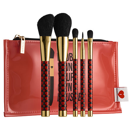 SEPHORA COLLECTION BYOB: Bring Your Own Brushes Break Ups to Make Up Brush Set