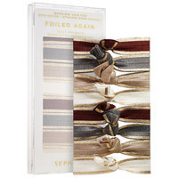 SEPHORA COLLECTION Quick Fix: Hair Ties Foiled Again