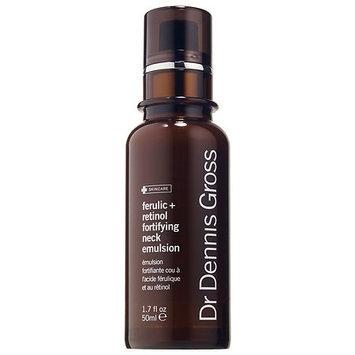Dr. Dennis Gross Skincare Ferulic + Retinol Fortifying Neck Emulsion 1.7 oz