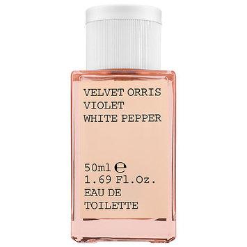 KORRES Velvet Orris Violet White Pepper Eau de Toilette 1.69 oz