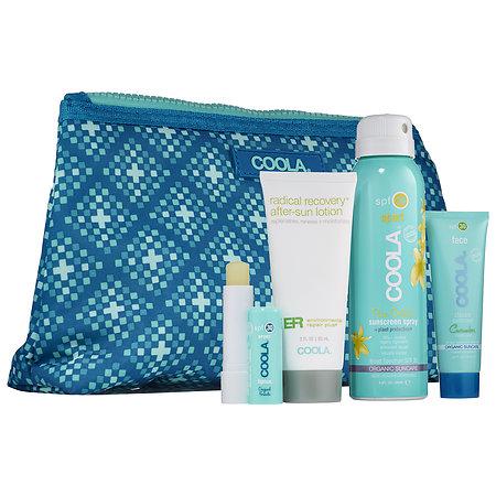 COOLA + Birchbox Everyday Essentials Kit