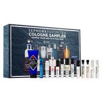 Sephora Favorites Cologne Sampler