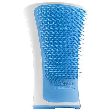 Tangle Teezer Aqua Splash Detangling Hairbrush Blue Lagoon