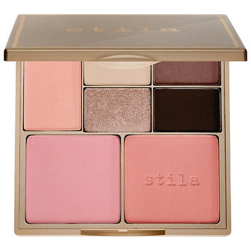 stila 'perfect me, perfect hue' eye & cheek palette - Fair/light