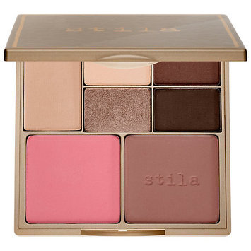 stila 'perfect me, perfect hue' eye & cheek palette - Light/medium