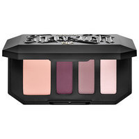 Kat Von D Shade + Light Eye Contour Quad Plum