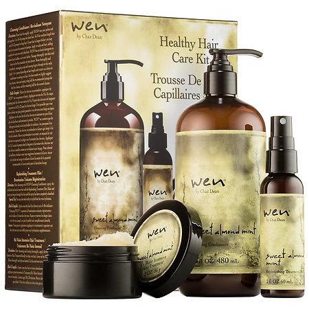 WEN® Hair Care Deluxe Kit