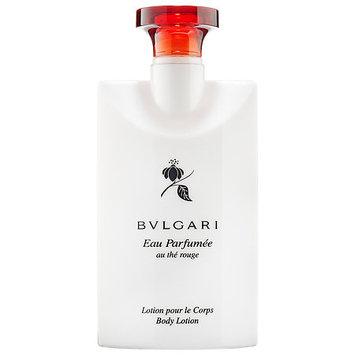 Bvlgari Eau Parfumée Au Thé Rouge Body Lotion 6.8 oz