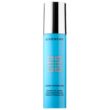 Givenchy Hydra Sparkling Mattifying & Perfecting Fluid 1.7 oz