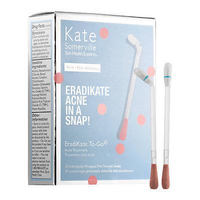 Kate Somerville EradiKate To-Go Acne Treatment Swabs