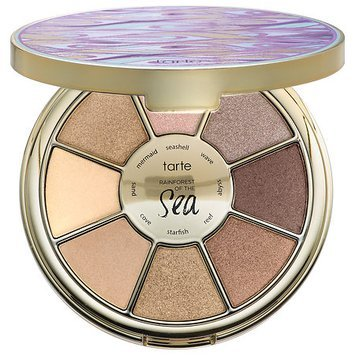 Tarte Rainforest of the Sea™ limited-edition eyeshadow palette - multi