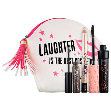Benefit Cosmetics Best of Benefit Customizable Brow & Lash Kit