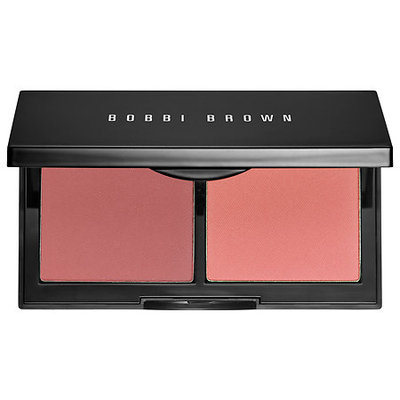 Bobbi Brown Blush Duo Pastel Pink/ Powder