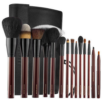 Kevyn Aucoin The Essential Brush Collection-Colorless