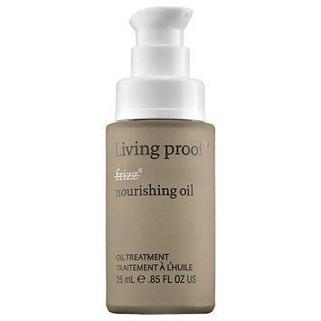 Living Proof No Frizz Nourishing Oil 0.85 oz